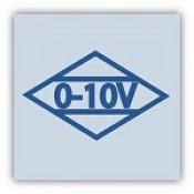 Regulación LED 0-10V