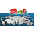 Outled - Outlet de LED