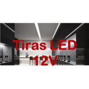 Tiras LED a 12V