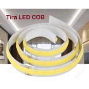 Tiras LED COB