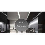 Tiras LED PCB estrecho