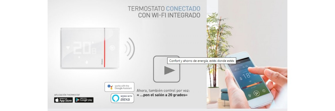 Termostato-wifi