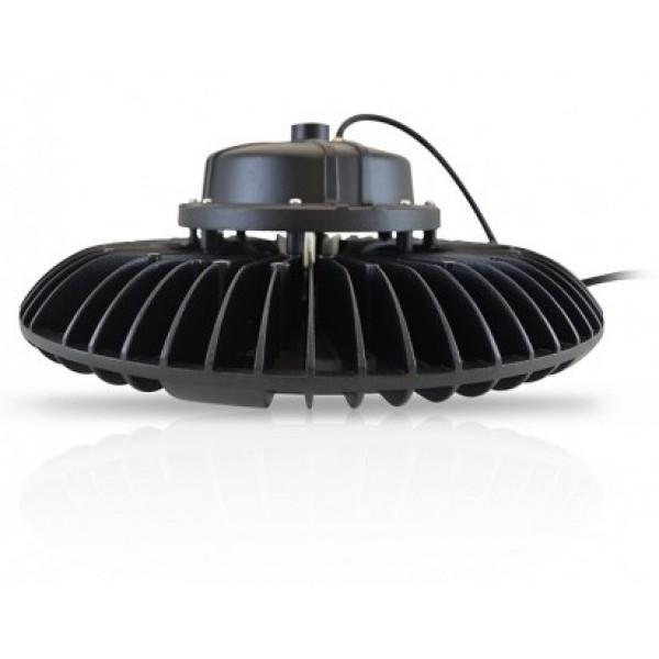 Campana LED UFO 150W 19500Lm 4000ºK MEANWELL
