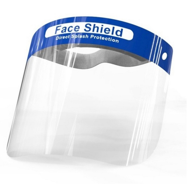 Visera Protección Facial, desde 1,61€