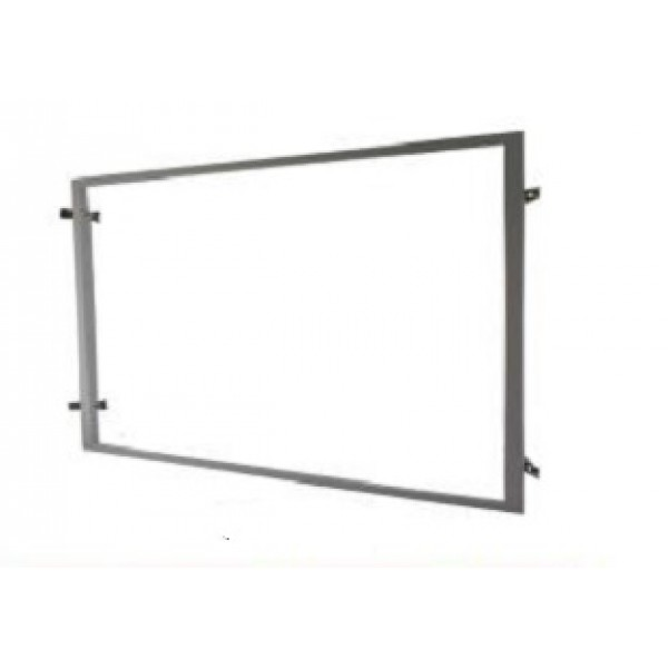 Marco empotrar Panel LED 600x1200