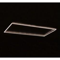 Panel LED Marco Luminoso 600X1200mm 72W