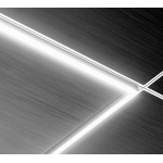 Panel LED Marco Luminoso 600X600mm 40W