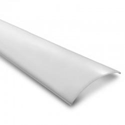 Difusor Opal para Perfil PA3030A, barra 2 Metros