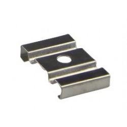 Grapa sujeción para perfil flexible PSF1806