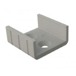 Grapa sujección para Perfil Aluminio Superficie LINE PS1707P