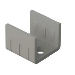 Grapa sujección para Perfil Aluminio Superficie LINE PS1714P