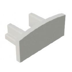Tapa Final para Perfil Aluminio Superficie LINE PS1707B