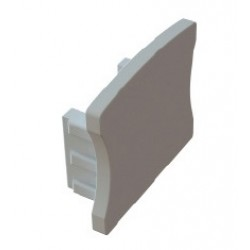 Tapa Final para Perfil Aluminio Superficie LINE PS1714P