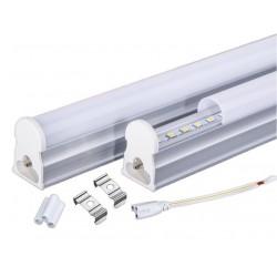 Tubo LED integrado T5 8W 570mm