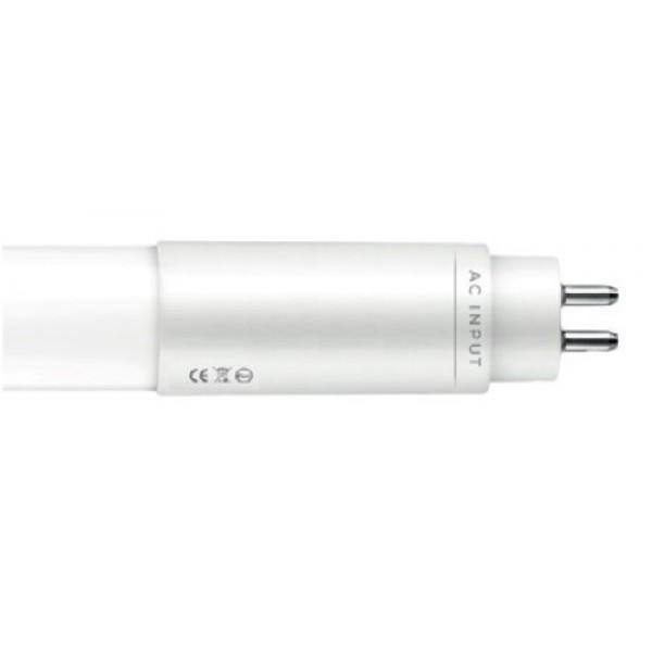 Tubo LED T5 PRO 1150mm Cristal 16W, conexión 2 lados, Caja 25 ud x 8,00€/ud