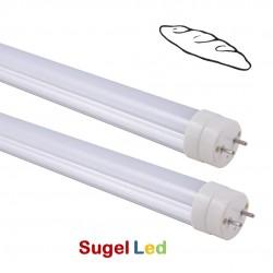 Tubo LED T8 1500mm 22W Especial Panaderias
