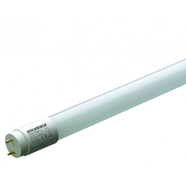 Tubo LED T8 1200mm SYLVANIA ToLEDo V3 2Ft 20W 2000lm 840, Cebador incluido