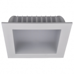 Downlight LED Cuadraro Samsung 25W