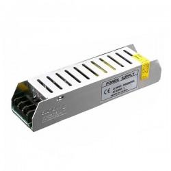 Fuente alimentación LED interior 150W 24VDC Slim