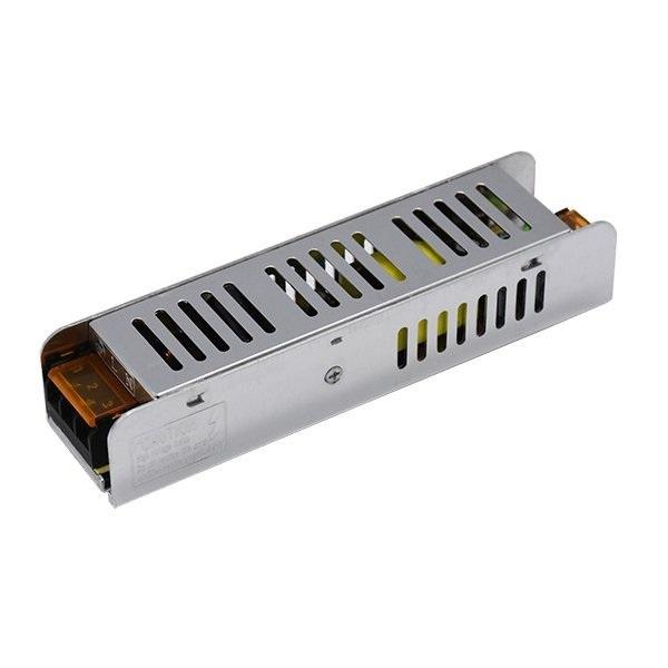Fuente alimentación LED interior 60W 24VDC Slim
