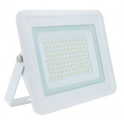 Foco Proyector LED exterior Slim Blanco NEOLINE Class 100W IP65 SMD