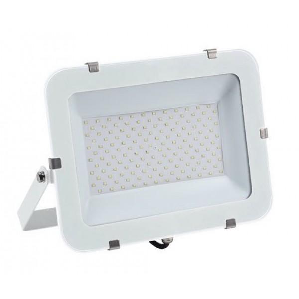 Foco Proyector LED exterior Slim Blanco NEOLINE Premium 200W IP65 SMD 5 Años De Garantía
