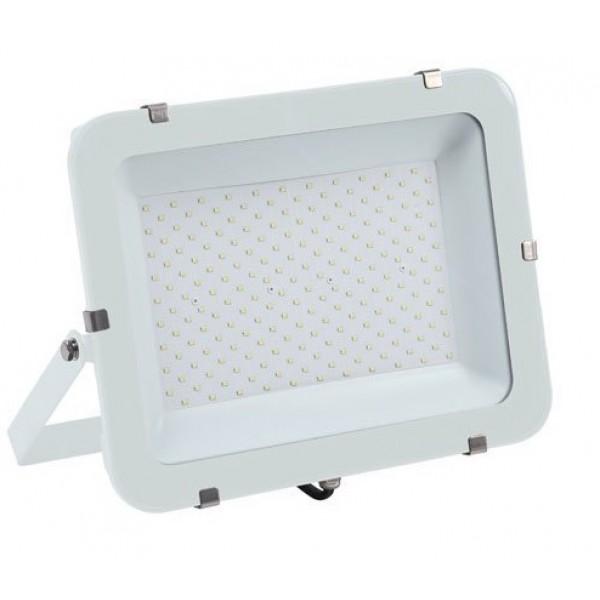 Foco Proyector LED exterior Slim Blanco NEOLINE Premium 300W IP65 SMD 5 Años De Garantía