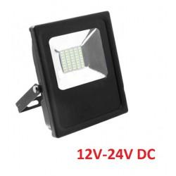 Foco Proyector LED exterior 12V-24V 30W IP-66 SMD