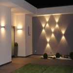 Aplique LED exterior IP54 superficie pared CUBIC 12W 1320Lm Blanco