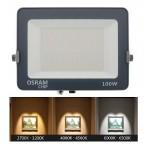 Foco Proyector LED exterior NEOLINE OSR 100W IP65 CCT Ajustable 3000K-4000K-6000K