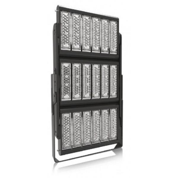 Foco Proyector LED exterior Modular 1000W 120º