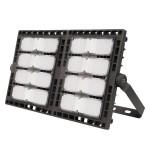 Foco Proyector LED exterior Modular 480W 90º