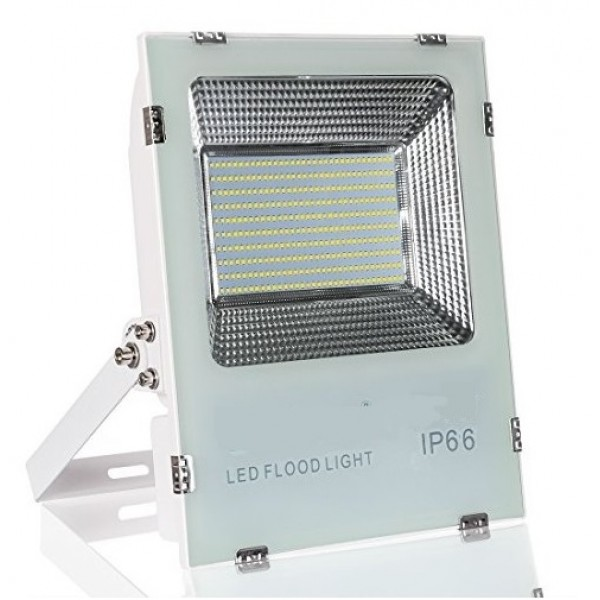 Foco Proyector LED exterior 200W IP-66 PRO