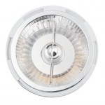 Lámpara LED AR111 GU10 14W 45º 1140lm CRI90 Regulable