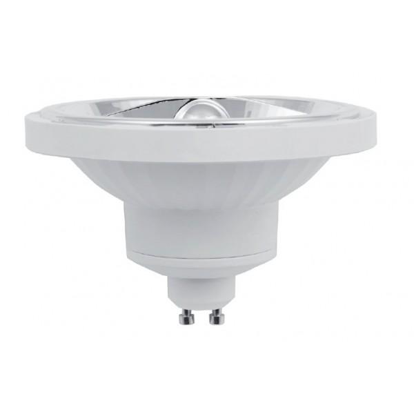 Lámpara LED AR111 GU10 14W 45º 1140lm CRI90