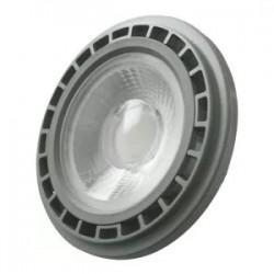 Lámpara LED AR111 GU10 15W 45º 1000lm