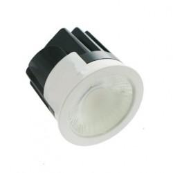 Módulo LED ES50 50X50mm 8W 38º Regulable