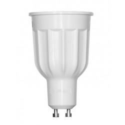 Lámpara LED GU10 SMD 12W 60º