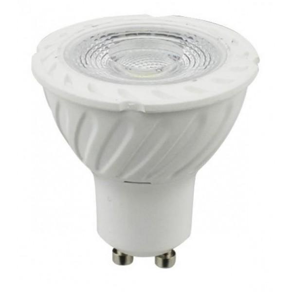 Lámpara LED GU10 SMD 3W 38º