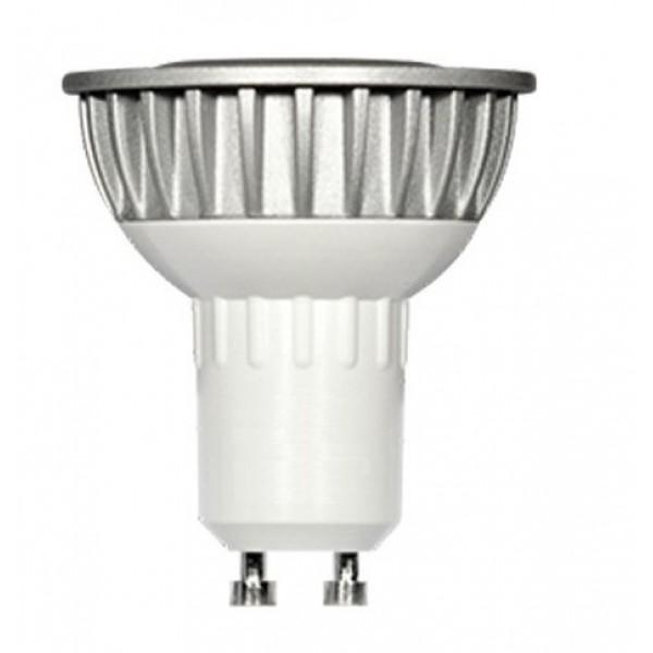 Lámpara LED GU10 COB Sharp 8W 55º