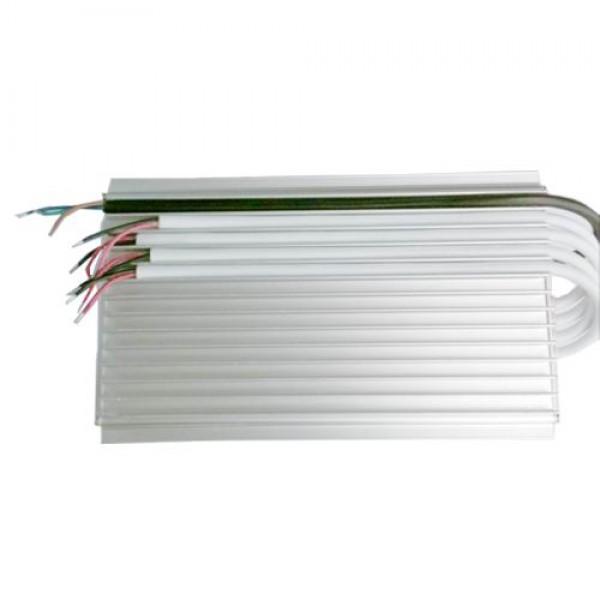 Fuente alimentación LED estanca IP67 100W 12VDC