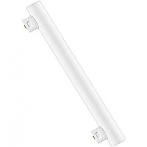 Lámpara LED Linestra 9w 2 casquillo S14s 700lm 2700K
