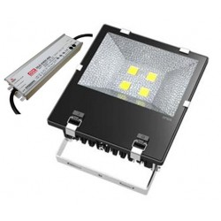 Foco LED exterior 200W IP-65, serie Q