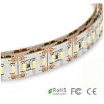 Tira LED 5 mts Flexible 24V 170W 1020 Led SMD 3014 IP20 Blanco Neutro Alta Luminosidad